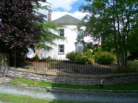 Fiddleback Farm Bed And Breakfast Wigton