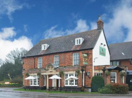 The Wheatsheaf Basingstoke By Good Night Inns, Basingstoke