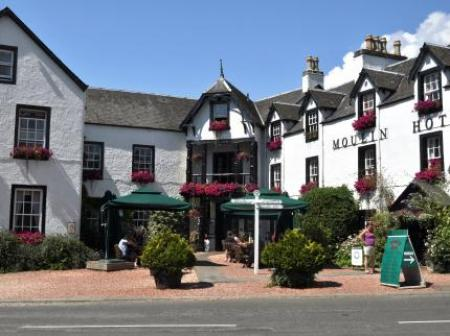 Moulin Hotel Pitlochry