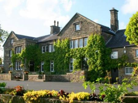 Ferraris Country House, Longridge