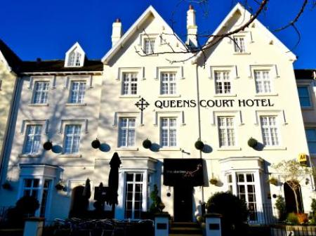 Queens Court Hotel Exeter