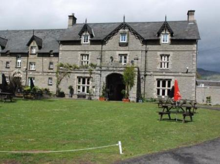 The Old Rectory Hotel and Golf Club, Crickhowell