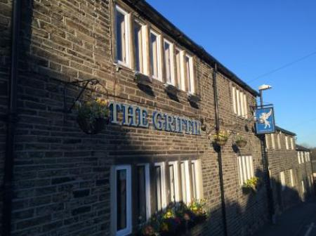 The Griffin Inn, Halifax