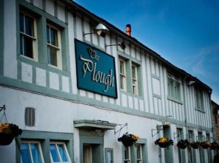 The Plough Inn Wigglesworth