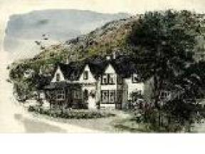 Prince's House Hotel Glenfinnan