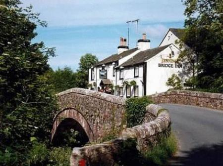 Bridge Inn, Santon Bridge, Cumbria