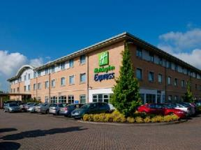 Express by Holiday Inn East Midlands Airport Derby