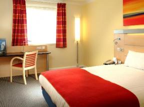 Express by Holiday Inn London-Royal Docks/Dockslands, London