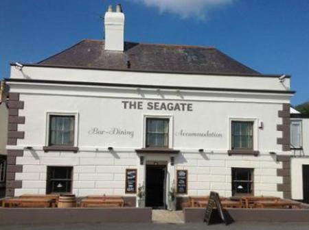 The Seagate Appledore
