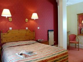 Quality Hotel Andover, Andover