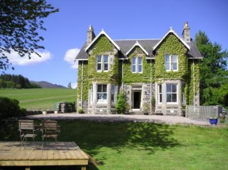 Kinnaird Country House & Spa Pitlochry