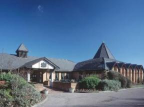 Bridgewood Manor - A QHotel Chatham