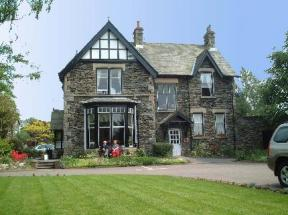 Beaumont House, Windermere