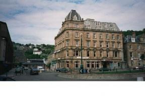 Royal Hotel Oban