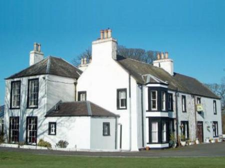 Torrs Warren Country House Hotel Stranraer