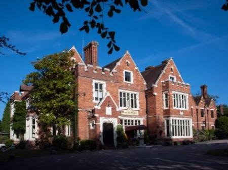 Highley Manor, Haywards Heath