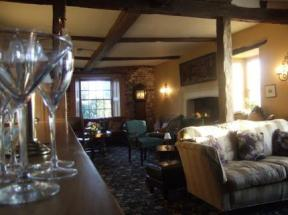 Walletts Court Country House Hotel, Restaurant & Spa St Margarets-at-Cliffe