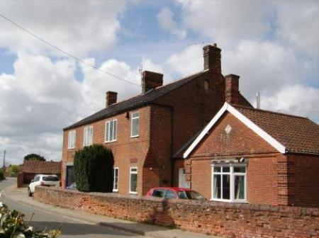 London House B&B Fakenham