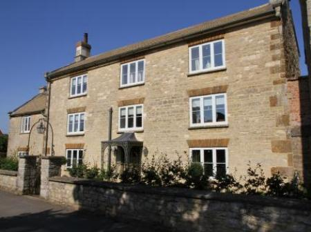 Highbridge House Bed & Breakfast, Wappenham, Northamptonshire