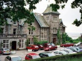 Cumbria Grand Hotel Grange-over-Sands
