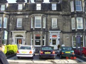 International Guest House Edinburgh