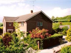 Yellowham Farmhouse Yeovil