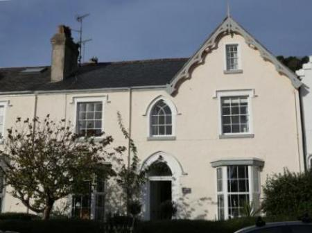 Ty Carthen Bed And Breakfast Llandudno