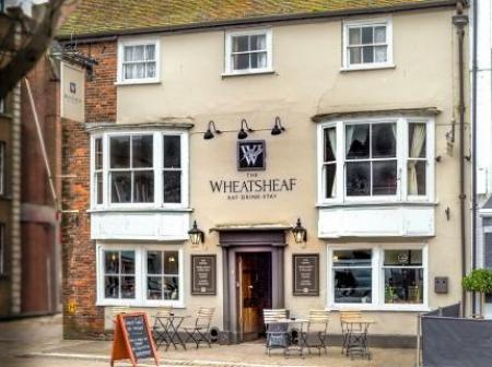 The Wheatsheaf Shanklin