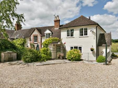 Cleaver Cottage B&B, Andover, Hampshire