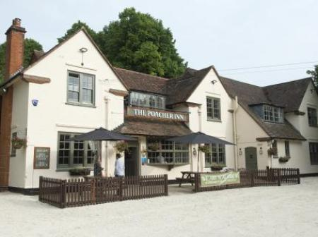 The Poacher Inn South Warnborough