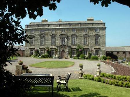Moresby Hall, Whitehaven, Cumbria