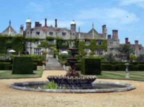 Eastwell Manor Boughton Aulph