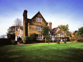 Ockenden Manor Cuckfield