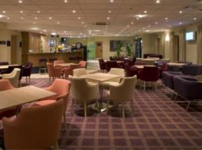 Express By Holiday Inn- Newcastle Metro Centre Newcastle-upon-Tyne