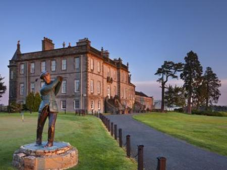 Dalmahoy Hotel & Country Club Rothesay