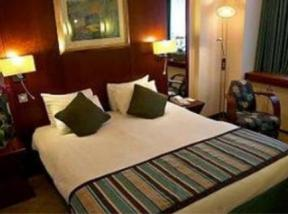 Danubius Hotel Regents Park London
