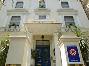 The Abbey Court Notting Hill London