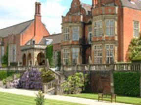 Tylney Hall Hotel Hook