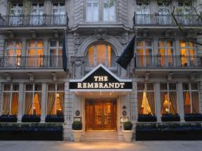 The Rembrandt (Sarova Hotels) London