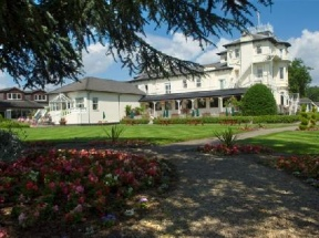 Thornton Hall Classic Hotel, South Wirral