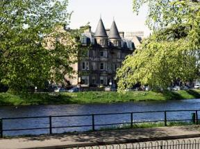 Best Western Inverness Palace Milton Hotel & Spa Inverness
