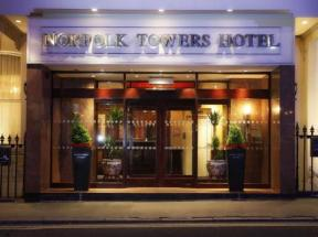 Norfolk Towers Hotel (Paddington/ Hyde Park), London