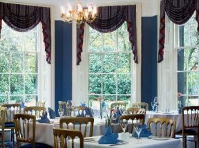 Statham Lodge Country House Hotel, Lymm