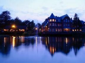 Ardencote Manor Hotel & Country Club Claverdon