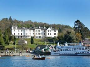 The Belsfield Hotel - a Corus hotel Bowness-on-Windermere