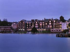 Macdonald Old England  Hotel Bowness-on-Windermere