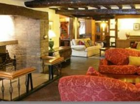 Mercure Shakespeare Hotel, Stratford-upon-Avon