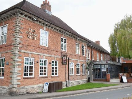 Macdonald The Swan's Nest Hotel Stratford-upon-Avon