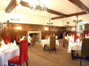 Mercure Wly Hall Hotel Banbury