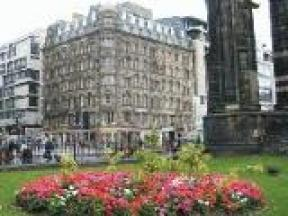 Old Waverley Classic Hotel Edinburgh